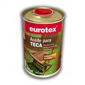 Aceite para Teca | Protector de madera
