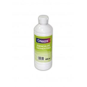 Esencia de Trementina Pura   400 ml.