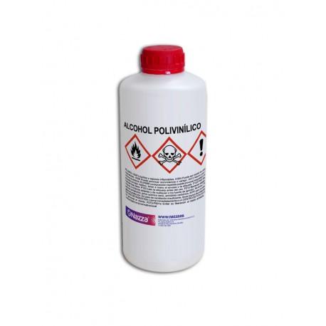Alcohol polivinílico Nazza 1 Litro
