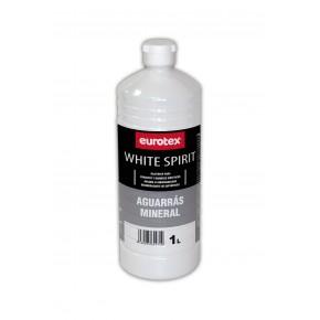 Disolvente White Spirit - Aguarrás Mineral