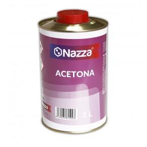 Acetona Nazza (de 1 a 25 L)