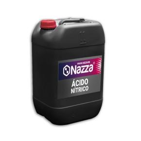 Comprar acido nitrico