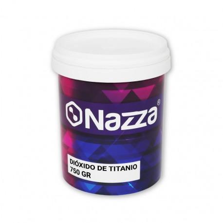 Dióxido de Titanio pequeño
