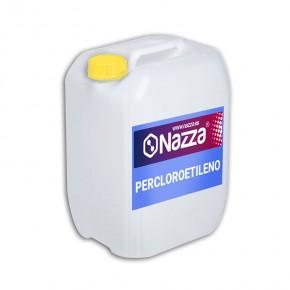 Percloroetileno limpieza en seco en tintorerias Nazza