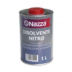 Disolvente nitro Nazza (de 1 a 25 L)