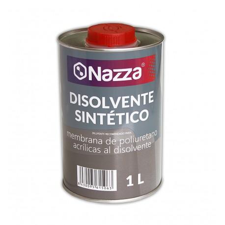 Disolvente antivelo retardante Nazza 1 Litro