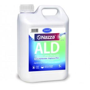 Algicida larga duración efecto abrillantador NAZZA 5 L (de 5 a 20 L)