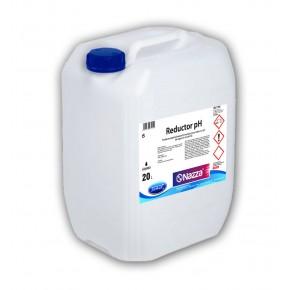 Reductor pH líquido Nazza 5 L (de 5 a 20 L)