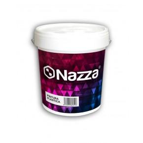 Pintura para interiores y exterior fachadas Nazza