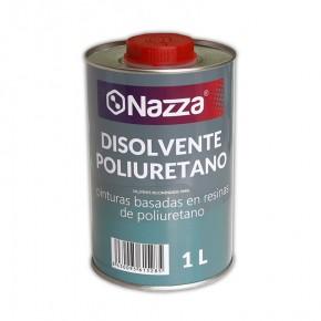 Disolvente poliuretano invierno Nazza (de 1 a 25 L)