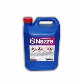 Disolvente Tolueno Nazza (de 5 a 25 L)