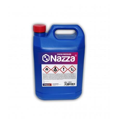 Disolvente de limpieza N200 Nazza (de 5 a 25 L)
