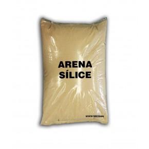 Arena Silice ACSA Grano Fino 0,1-0,6 25kg.