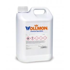 Imprimación Activadora para Superficies No Porosas   Wollfloor PA Incoloro   Formato 4 Kg.