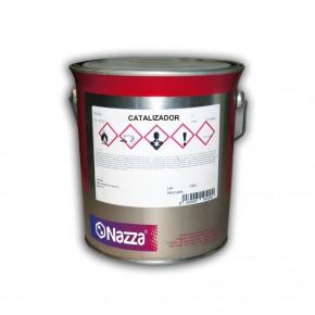 Catalizador para Imprimación Epoxi Rica en Zinc 160 2 Litros