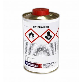 Catalizador para Imprimación Epoxi Anticorrosiva 200 1 Litro