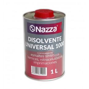 Disolvente universal Nazza 1000