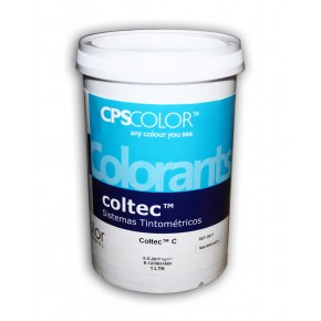 Colorante Concentrado para Decoración