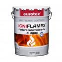 Pintura Intumescente | Igniflamex