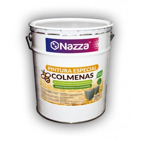Pintura para Colmenas