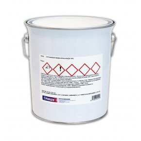 Catalizador Nazza para Resina Epoxi para oclusiones y encapsulaciones