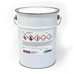 Resina de Poliéster Transparente - Tipo Ortoftálica o Isoftálica
