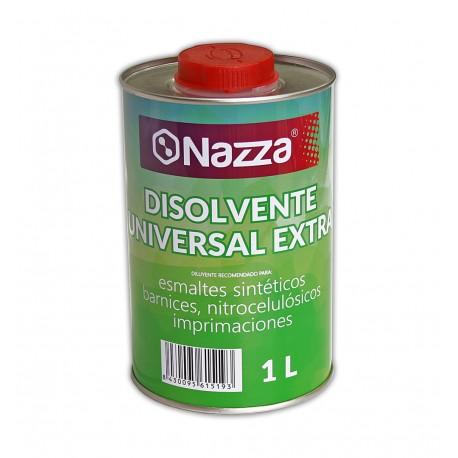 Disolvente universal extra Nazza (de 1 a 5 L)