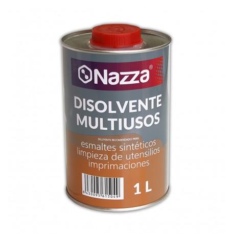 Disolvente multiusos Nazza (de 1 a 25 L)