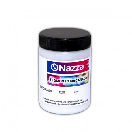 Pigmento Nacarado