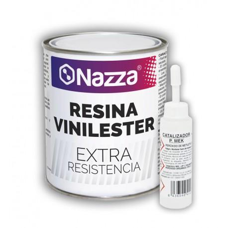 Resina Vinilester V-117