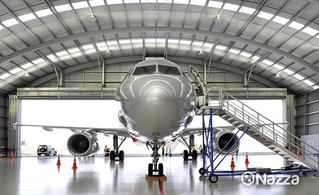 Resina de VIniléster para refuerzo y revestimientos de aviones