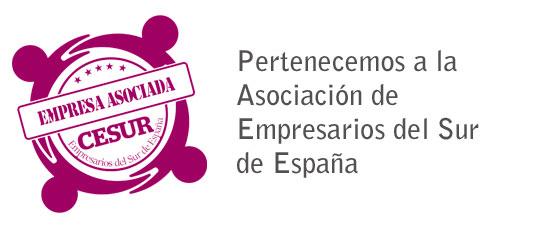 Nazza pertenece a la Asociación de Empresarios del Sur de España