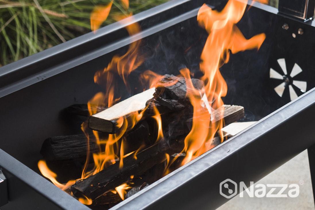 Metanol para quemar