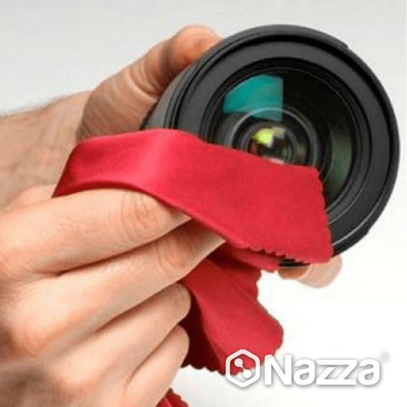 Alcohol Isopropilico para lente cámara fotos Reflex