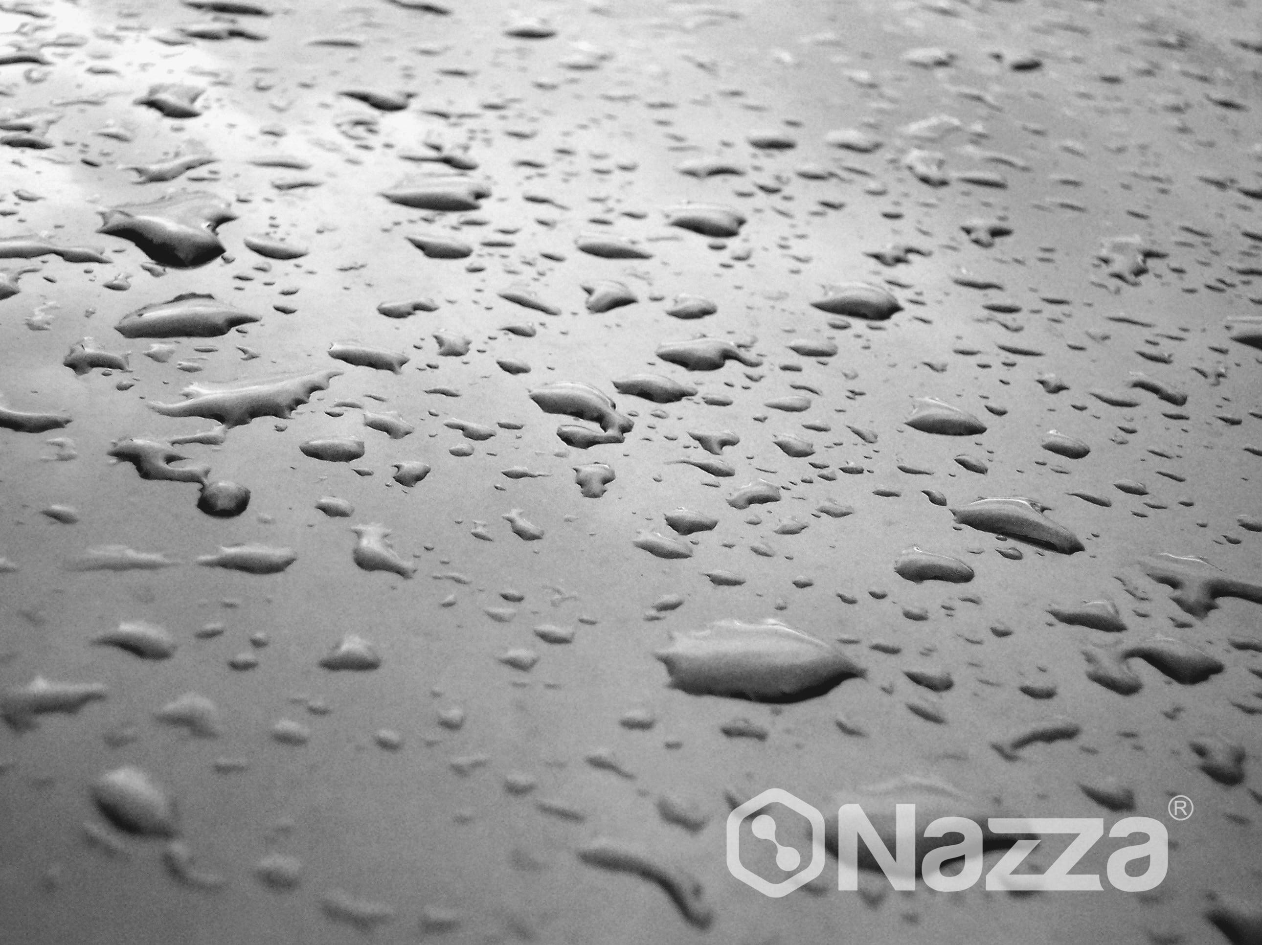 Imprimación Epoxi capaz de catalizar sobre superficies humedas Nazza