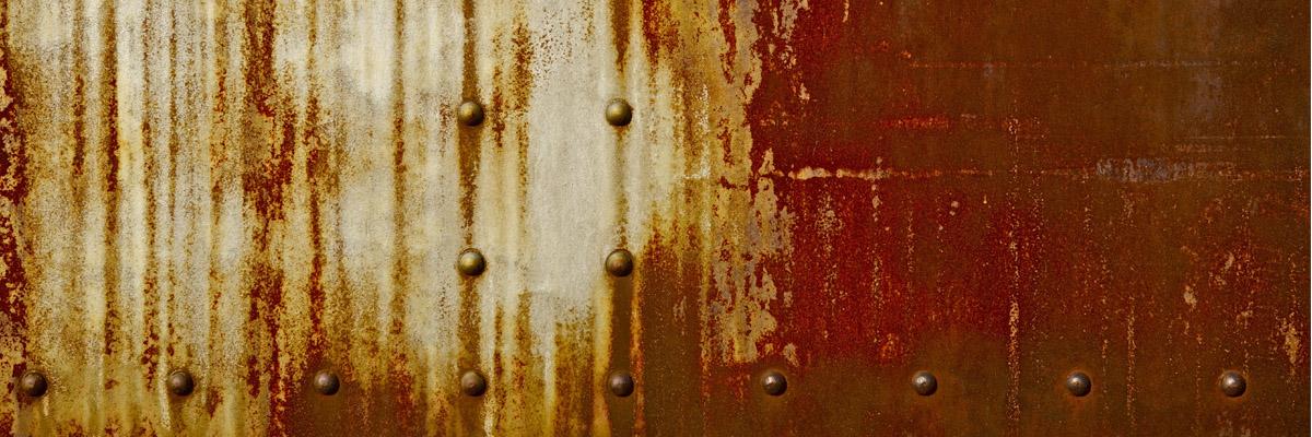 Chapa Oxidada